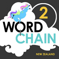Wordchain2 ICON 256