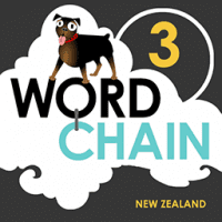 Wordchain3 ICON 256
