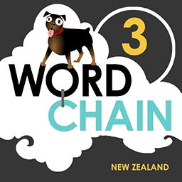 Wordchain3 ICON 256