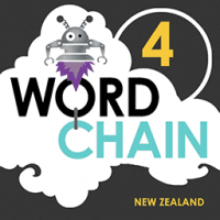 Wordchain4 ICON 256