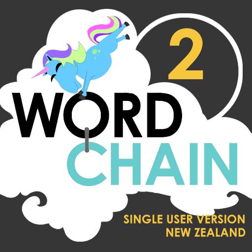 Wordchain2 NZ SU ICON 512x512