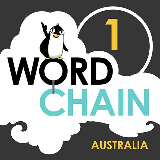 WordChain 1 AU multi user