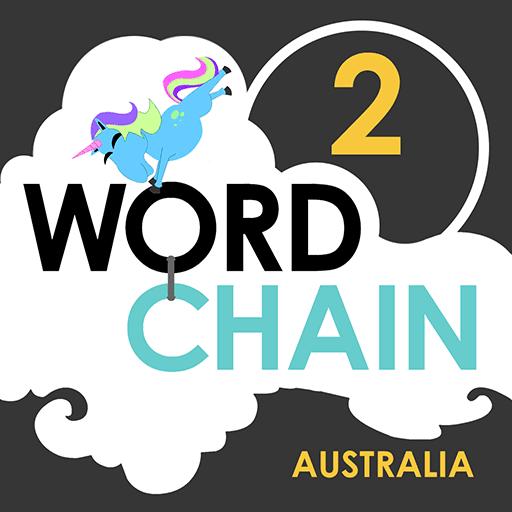 WordChain 2 AU multi user
