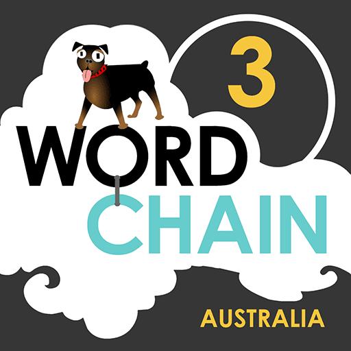 WordChain 3 AU multi user