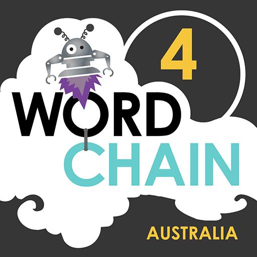 WordChain 4 AU multi user