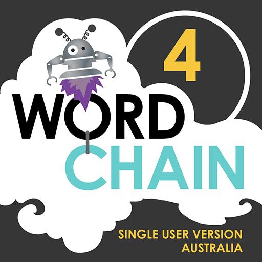 WordChain 4 AU single user