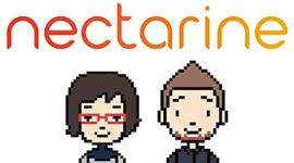 Nectarine Logo Faces 270x150